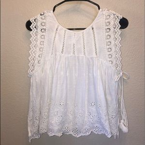 Free People Tops - FREE PEOPLE Festival Top